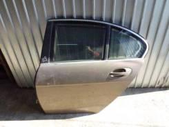 Дверь боковая. BMW 7-Series, E65