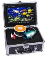 """Подводная до 15 м рыболовная видеокамера с 7"""" монитором AV-1750. Под заказ"""