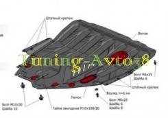 Кенгурятники, силовые бампера. Suzuki Vitara, LY Двигатели: K14CDITC, M16A