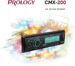 Prology CMX-200. Под заказ