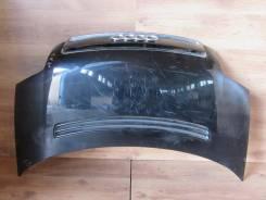 Капот. Audi S Audi A2