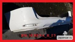 Продажа бампер на Nissan Serena HC26, HFC26, C26, FC26, FNC26, NC26 85