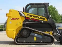 New Holland C227. , 1 225кг., Дизельный. Под заказ