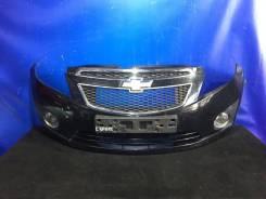 Бампер передний для Chevrolet Spark III