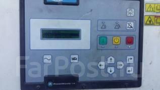 Дизельный генератор 40квт в аренду