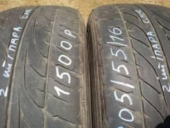 Dunlop SP Sport LM703. Летние, 2007 год, 60%, 2 шт