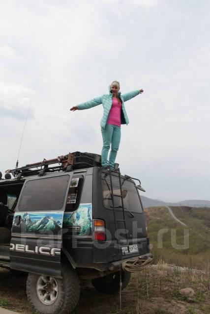 Экскурсия на Мыс Лисученко! Внимание: джипинг до самого мыса!