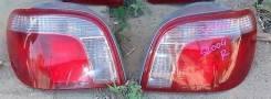 Стоп-сигнал 52-004 Тойота Витс/Ярис 10й кузов. Toyota Yaris, NCP10 Toyota Vitz, NCP10