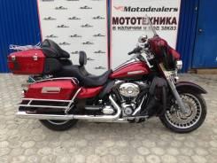 Harley-Davidson Electra Glide Ultra Limited FLHTK. 1 700куб. см., исправен, птс, без пробега