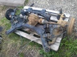 Балка поперечная. Nissan Serena, C23, C23M Двигатель SR20DE