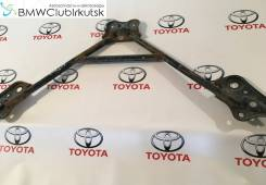 Распорка. Toyota: Mark II Wagon Blit, Verossa, Mark II, Altezza, Progres, Brevis Lexus IS300, GXE10, JCE10 Lexus IS200, GXE10, JCE10 Двигатели: 1GFE...
