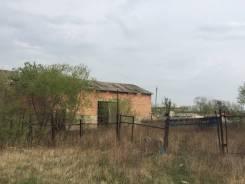 Земельный участок с ветхим строением в п. Тавричанка. 1 016кв.м., собственность, от частного лица (собственник)