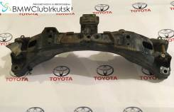 Балка поперечная. Lexus IS300, GXE10, JCE10 Lexus IS200, GXE10, JCE10 Toyota Altezza, GXE10, GXE10W, JCE10, JCE10W, SXE10 Двигатели: 1GFE, 2JZGE, 3SGE