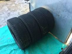 Bridgestone Blizzak DM-V1. Зимние, без шипов, 2012 год, 20%, 4 шт