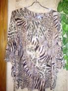 Блузки. 66, 68, 70