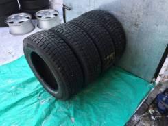Dunlop Grandtrek SJ7. Зимние, без шипов, 2012 год, 10%, 4 шт