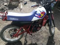 Yamaha DT50. 49куб. см., неисправен, без птс, с пробегом