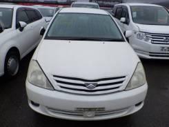Toyota Allion. NZT240, 1NZ