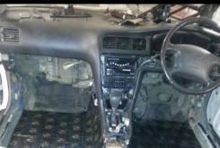 Панель приборов. Toyota Mark II, GX100