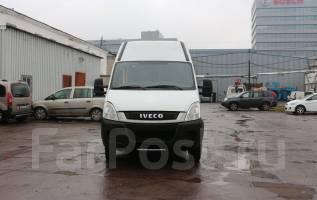 Iveco Daily. Продам 50c15 белый микроавтобус, 3 000куб. см., 26 мест