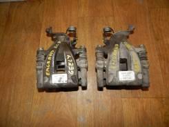 Суппорт тормозной. Geely Emgrand EC7, 1, 2 Двигатели: JLY4G15, JLY4G18