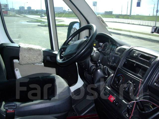 Citroen Jumper. 2014 г. Кредит ДЛЯ ВСЕХ Регионов., 2 200 куб. см., 18 мест