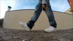 Ищу партнера по танцам Shuffle