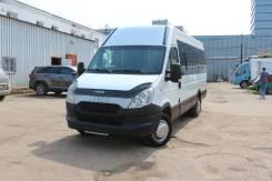 Iveco Daily. Продается пассажирский микроавтобус , 3 000куб. см., 26 мест