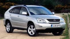 Амортизатор. Lexus RX330, GSU30, GSU35, MCU33, MCU35, MCU38 Lexus RX350, GSU30, GSU35, MCU33, MCU35, MCU38 Lexus RX300, GSU35, MCU35, MCU38 Lexus RX40...