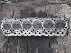 Головка блока цилиндров. Mitsubishi Fuso Двигатель 6D14