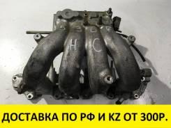 Коллектор. Daihatsu Pyzar, G301G, G303G, G311G, G313G Двигатели: HDEP, HEEG