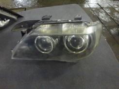 Фара. BMW 7-Series, E65, E66, E67 Двигатель N62B48