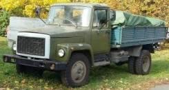 ГАЗ 3307. Продается грузовик 1993г., 4 250куб. см., 4 500кг.