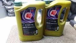 Idemitsu Extreme Eco. Вязкость 0W-20, синтетическое