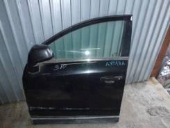 Дверь боковая. Opel Antara