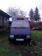 ГАЗ 33021. Продаётся будка, 2 400куб. см., 1 500кг.