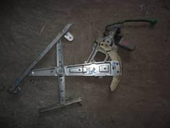 Стеклоподъемный механизм. Subaru Legacy, BH5