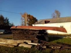 Продается лодка Аморочка и ПВХ 480. длина 10,00м., двигатель без двигателя, бензин