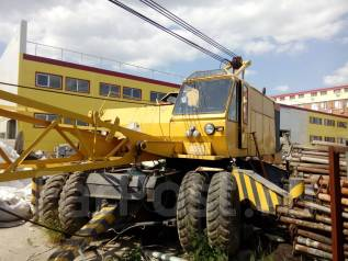 МКП-25А, 1987. Кран МКП-25А, 25 000кг., 37,00м.