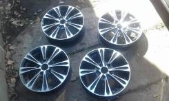 Ford. x15, 5x108.00, ET52.5