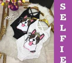 New Collection 2018! Купальник Dolce Gabbana! Доставка бесплатно!. 42, 44, 46. Под заказ