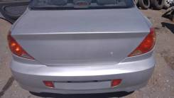 Крышка багажника. Kia Spectra