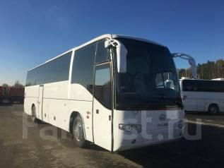 Higer KLQ6129Q. Higer KLQ 6129Q, 49 мест (спальное место), туристический автобус, 8 900куб. см., 49 мест
