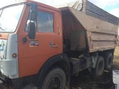 КамАЗ 5511. Продаётся Камаз 5511 с прицепом