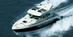 Aquador. Год: 2006 год, длина 9,70м., двигатель стационарный, 400,00л.с., дизель. Под заказ