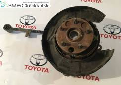 Ступица. Lexus: IS300, IS200, SC430, GS430, GS300, GS400 Toyota: Crown, Aristo, Verossa, Soarer, Altezza, Brevis, Crown Majesta, Mark II Wagon Blit, M...