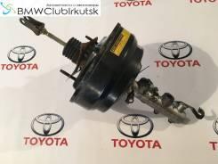 Вакуумный усилитель тормозов. Toyota Altezza, GXE10, GXE10W, SXE10 Двигатели: 1GFE, 3SGE