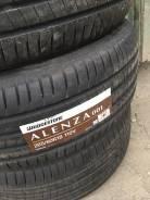 Bridgestone Alenza 001. Летние, 2017 год, без износа, 1 шт