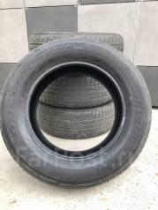 Bridgestone Dueler H/T 684II. Всесезонные, 2014 год, износ: 30%, 4 шт