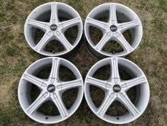 "ASA Wheels. x17"", 5x114.30"